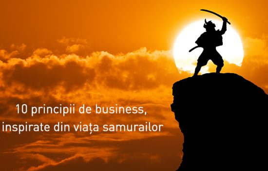principii business agentie comunicare enTourage